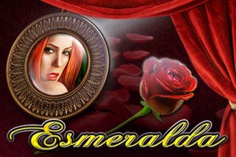 esmeralda front