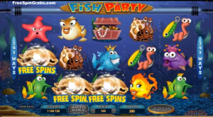 Fish-Party-Online-Slot-300x165