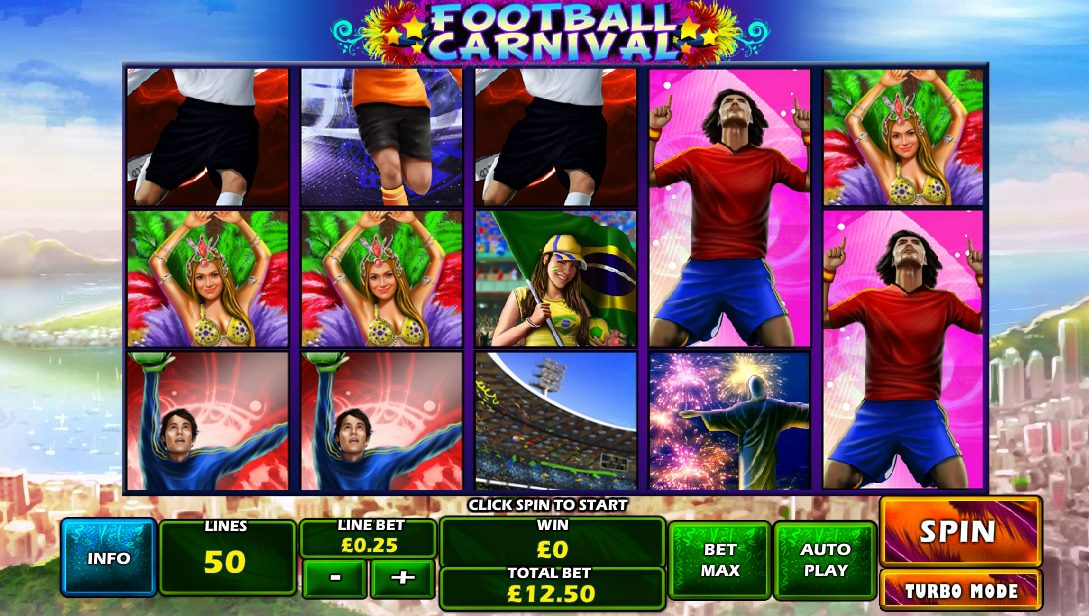Football Carnival1