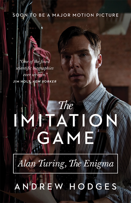the imitation game front