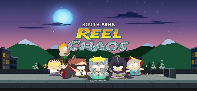 South Park Real Chaos