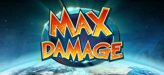 max-damage-logo